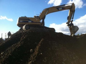 Berard Excavating