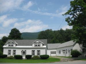 1. Farm House