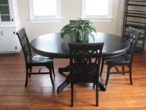 12. Dining Room